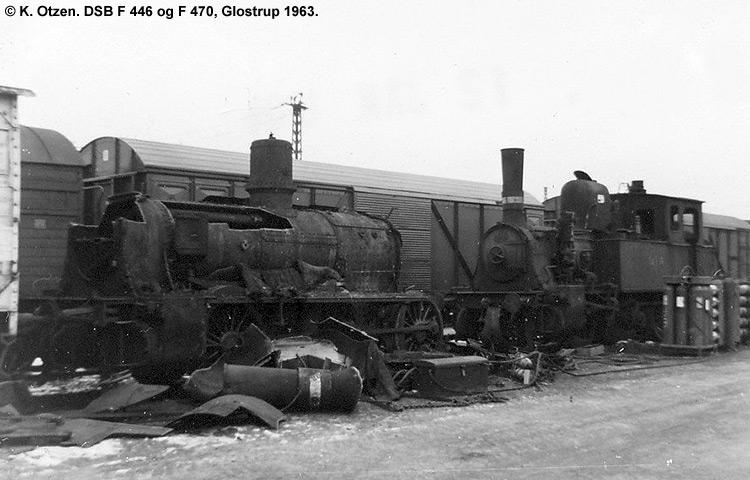DSB F 446