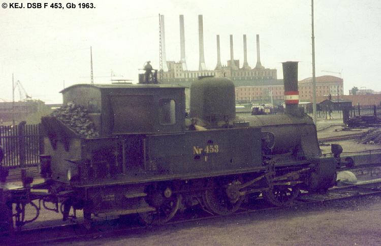 DSB F 453