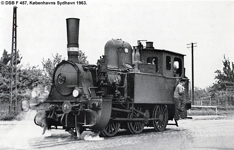 DSB F457