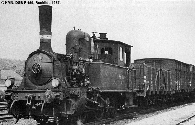 DSB F 459