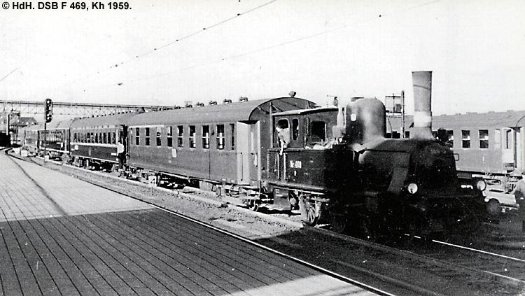 DSB F469