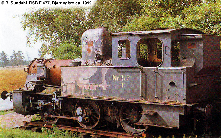 DSB F 477