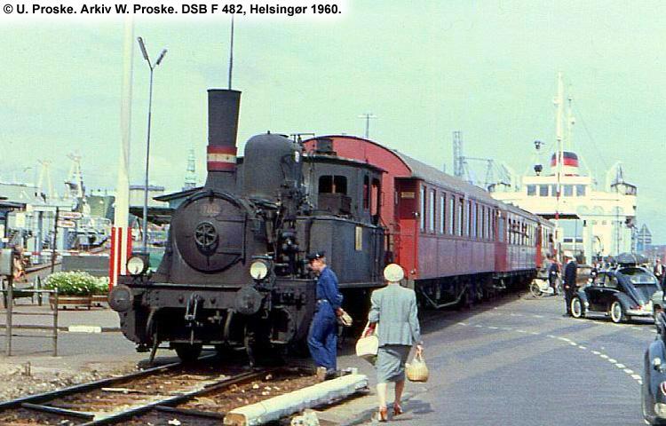 DSB F 482