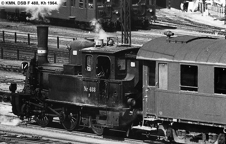 DSB F 488