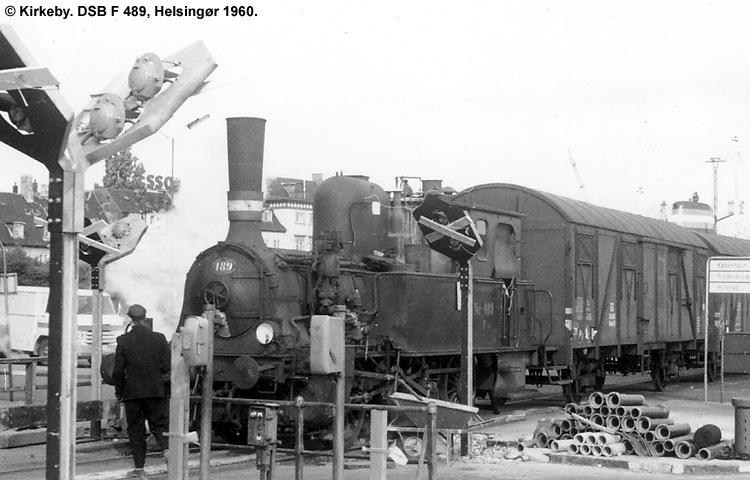 DSB F 489