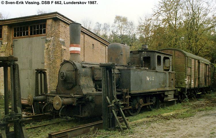 DSB F662