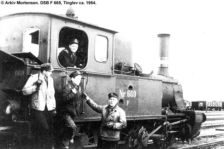 DSB F 669