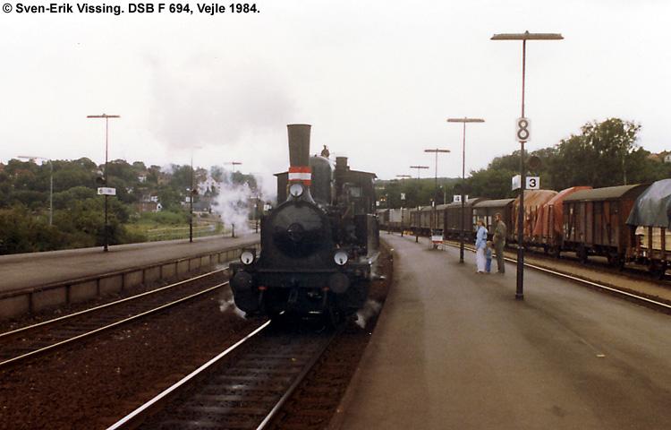 DSB F694