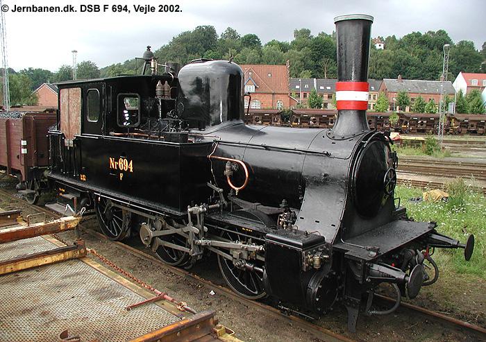 DSB F 694