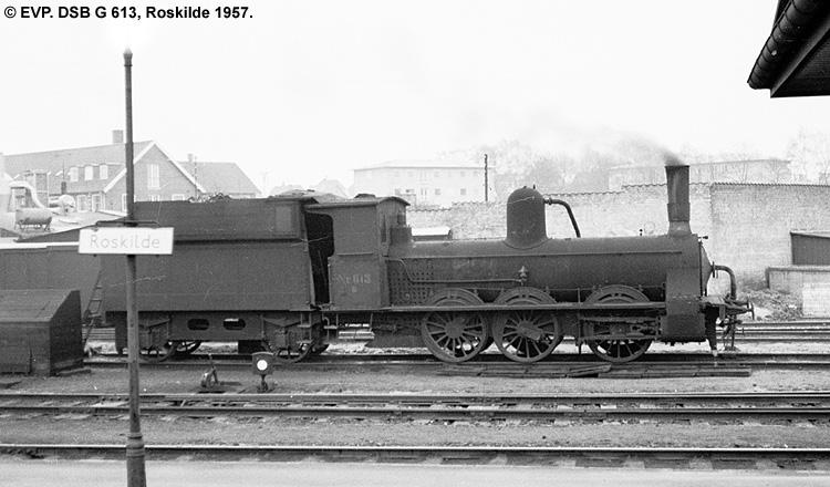 DSB G 613