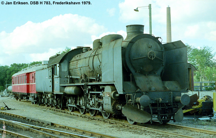 DSB H783