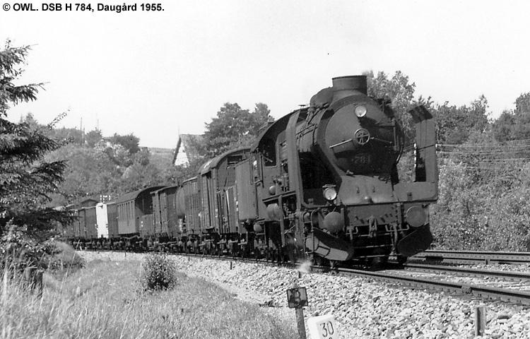 DSB H 784