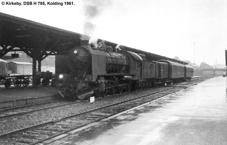 DSB H 785