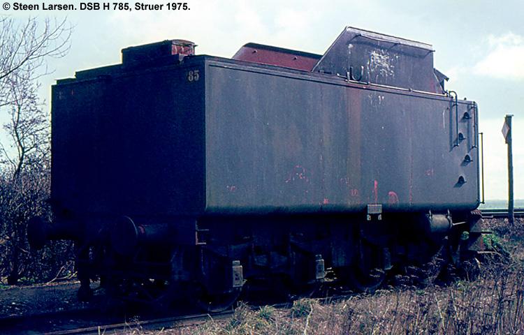 DSB H785