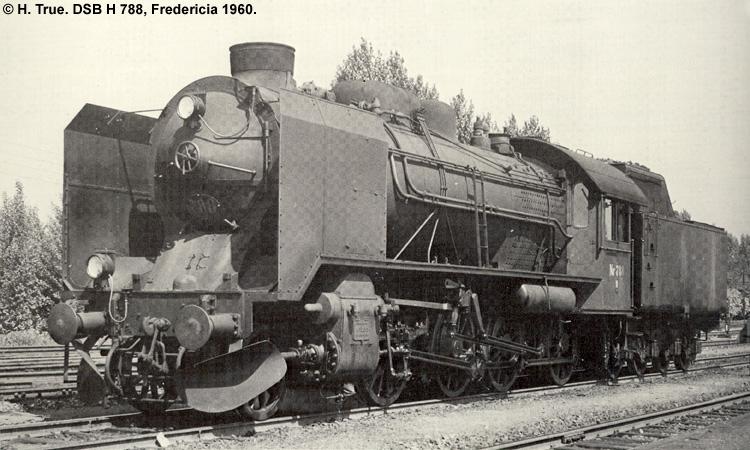 DSB H 788