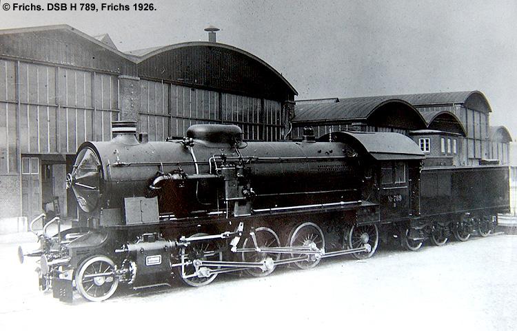 DSB H 789