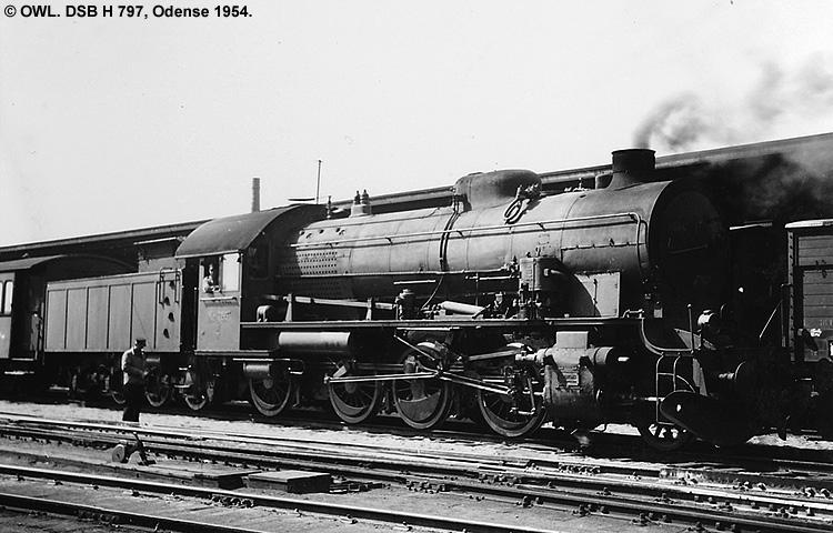 DSB H 797