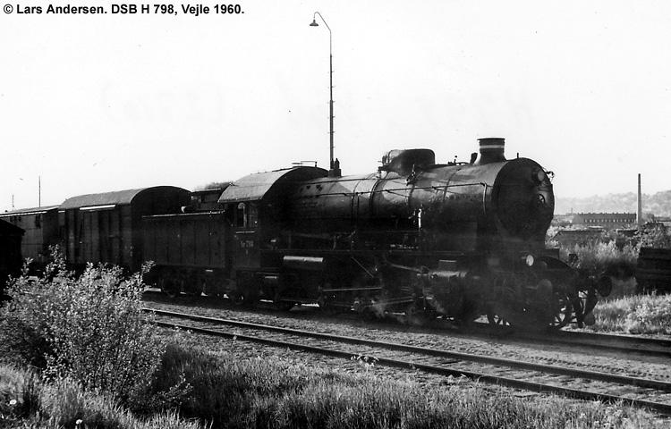 DSB H 798