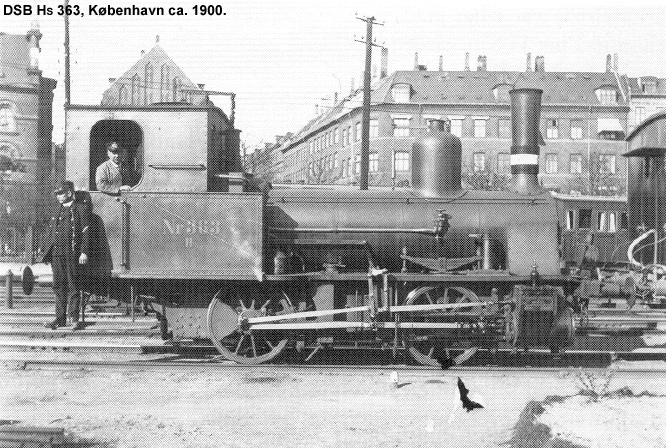 DSB Hs 363