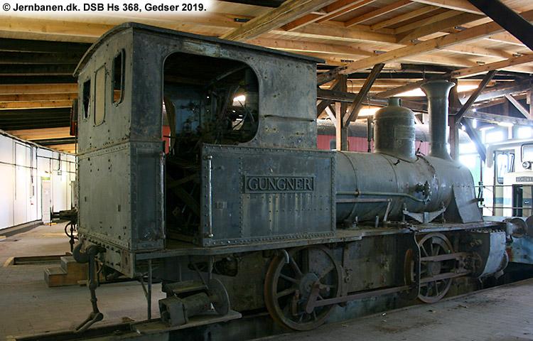 DSB HS 368