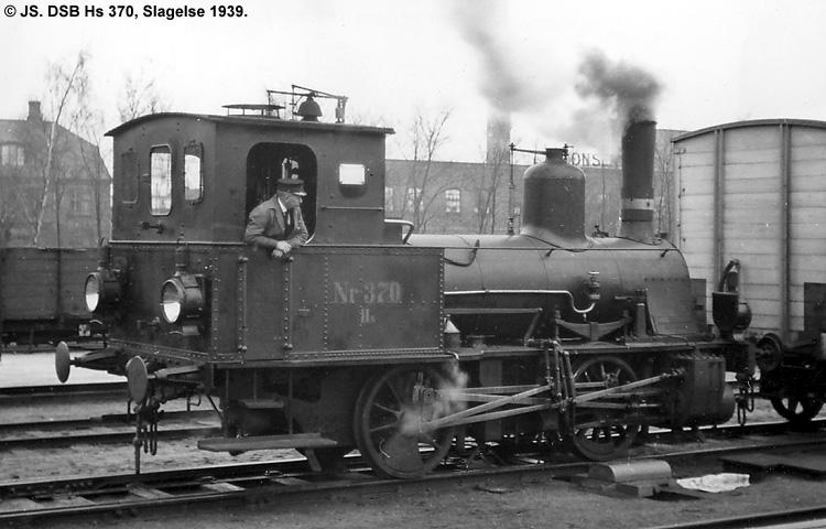 DSB HS 370