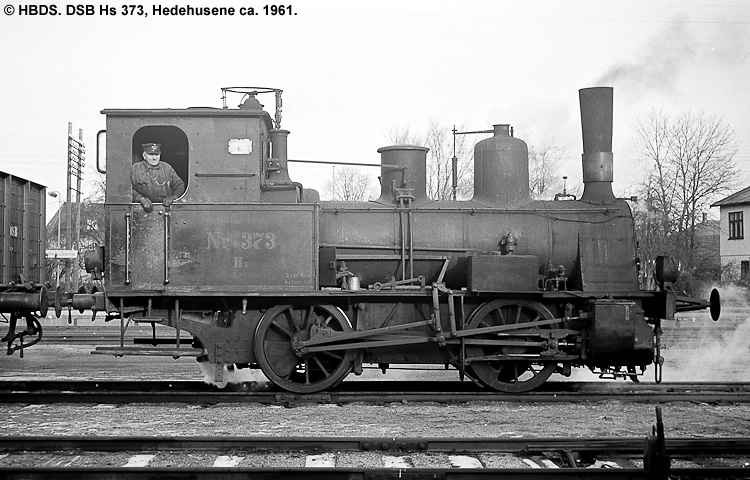 DSB Hs 373