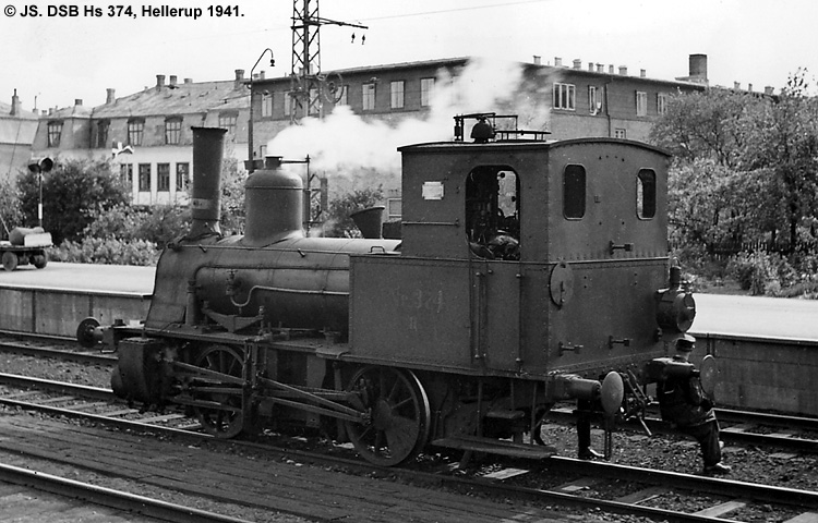 DSB Hs 374