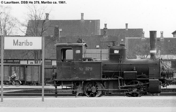 DSB HS 379