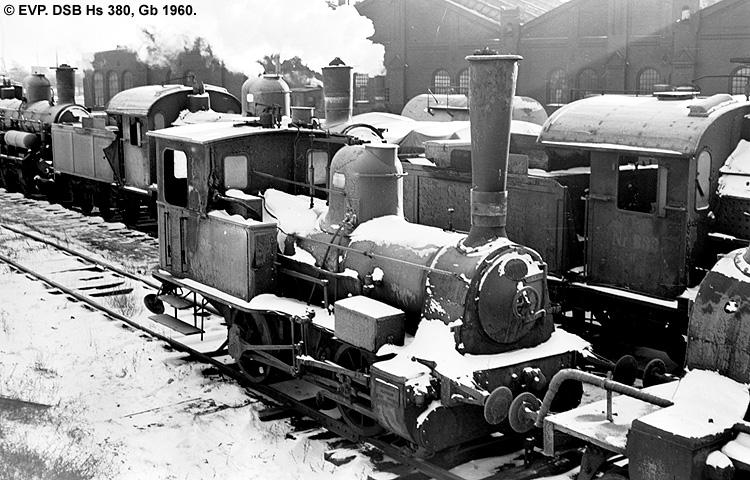 DSB HS 380