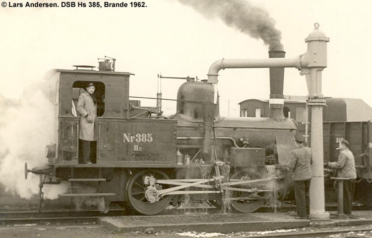DSB Hs 385