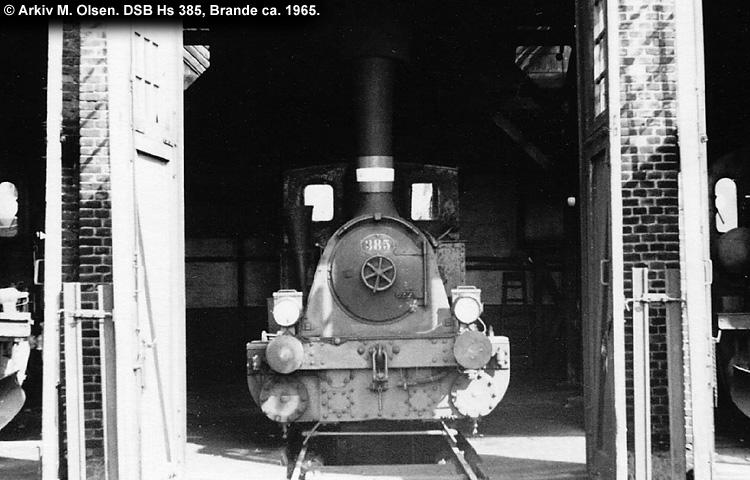 DSB Hs385