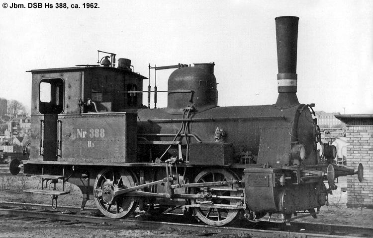 DSB Hs 388