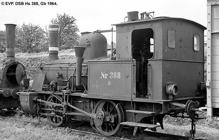 DSB Hs388 1