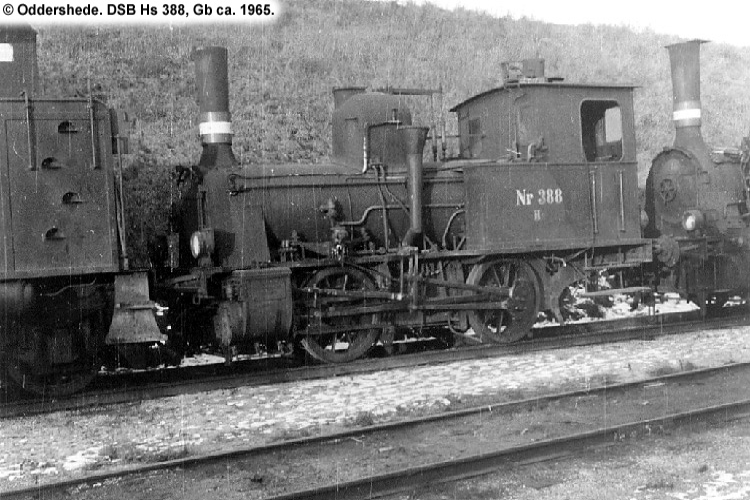 DSB Hs388