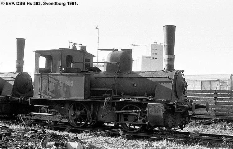 DSB Hs 393