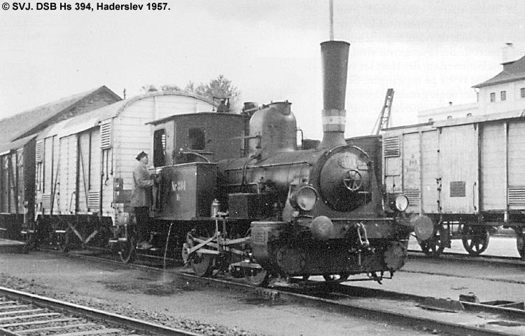 DSB Hs 394