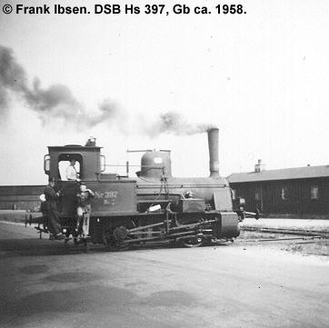 DSB Hs 397
