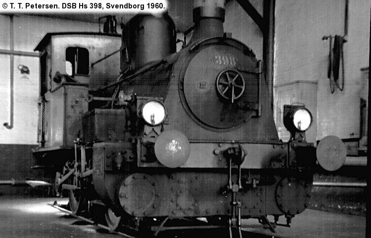 DSB HS 398