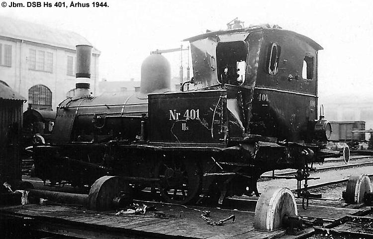 DSB HS 401