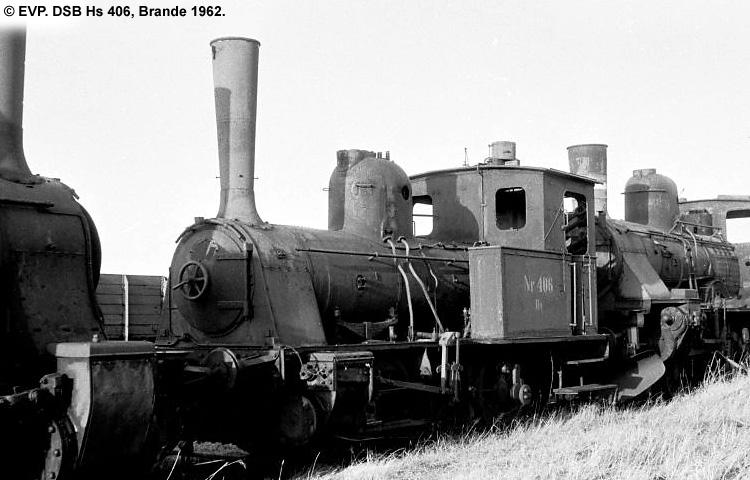 DSB Hs 406