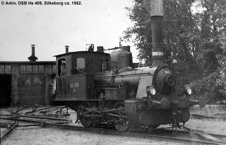 DSB Hs 409