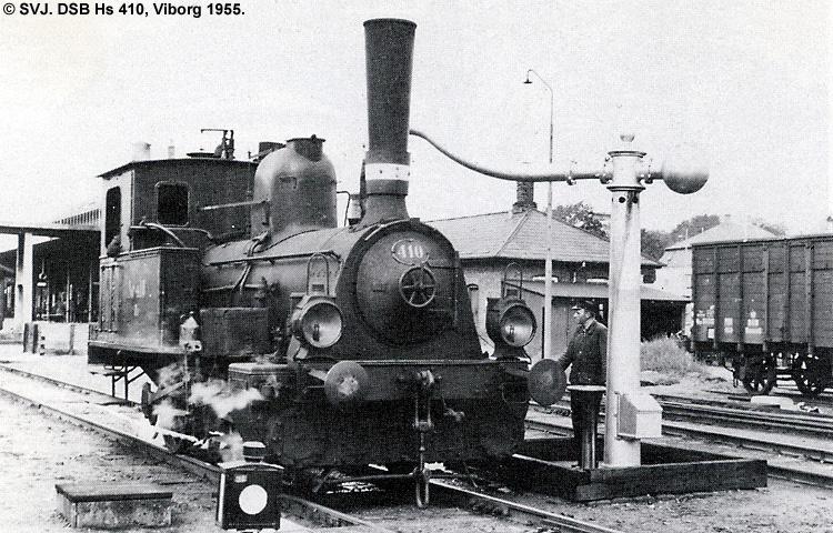 DSB HS 410