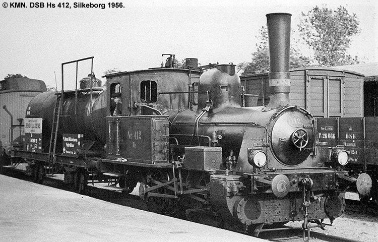 DSB Hs 412