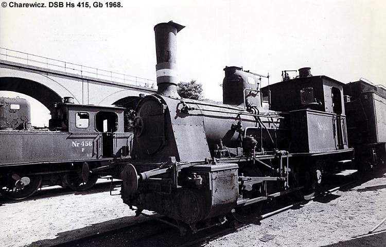 DSB HS 415