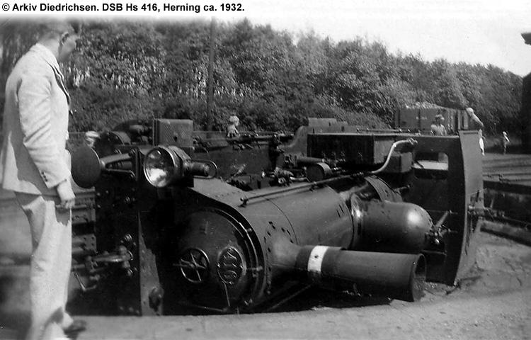 DSB HS 416