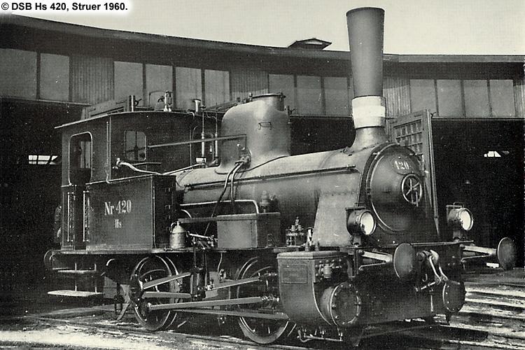 DSB HS 420