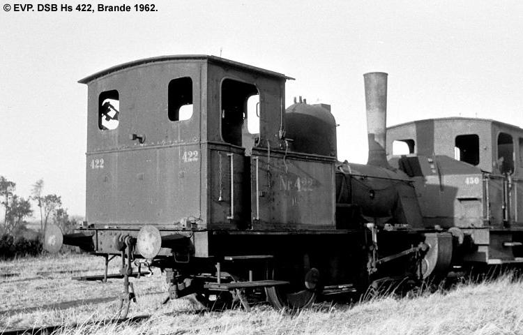 DSB HS 422
