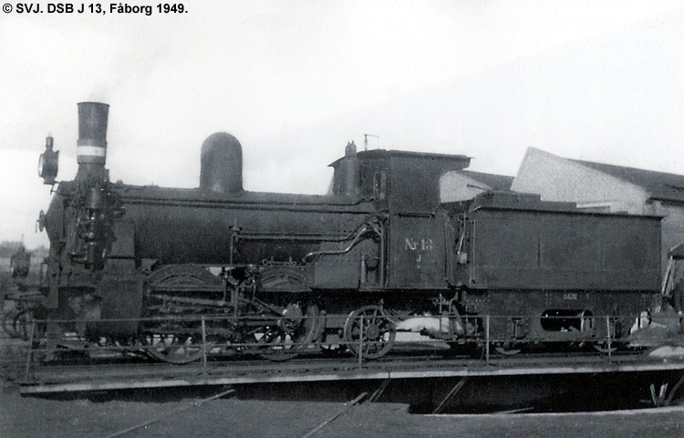 DSB J 13