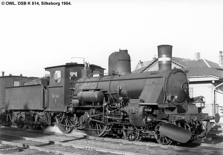 DSB K 514