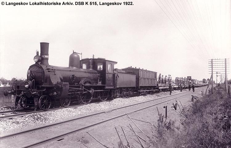 DSB K515